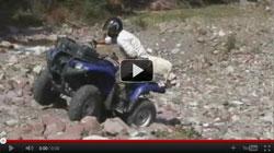 4x4 offroad ATV excursión de aventura del puerto de Kegety- 3.832 metros