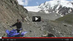 4x4 Jeep & Quad tours in the Chon Kemin Valley